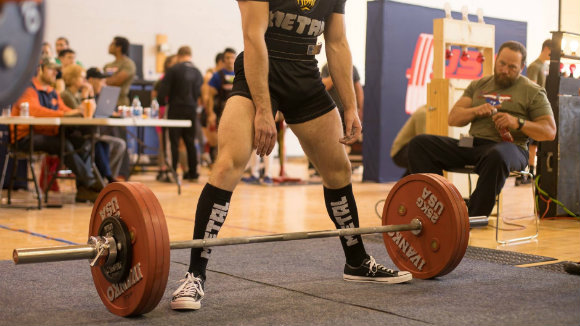 A Hip Hinge Program to Help You Generate Deadlift and Swing Power