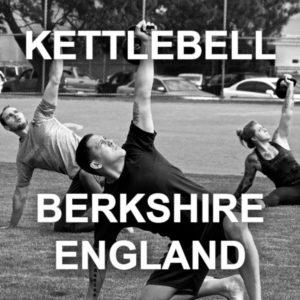 KB - Berkshire England