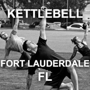 KB - Fort Lauderdale FL