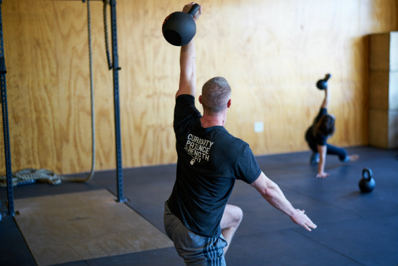 The 3 Cs of Kettlebell Ownership