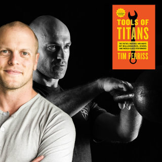 "Tim Ferriss's StrongFirst ""Tools of Titans"" Video Companion"
