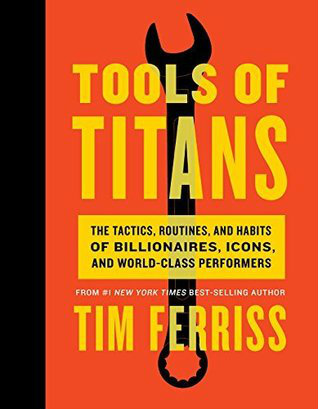 Tim Ferris's StrongFirst Tools of Titans Video Companion