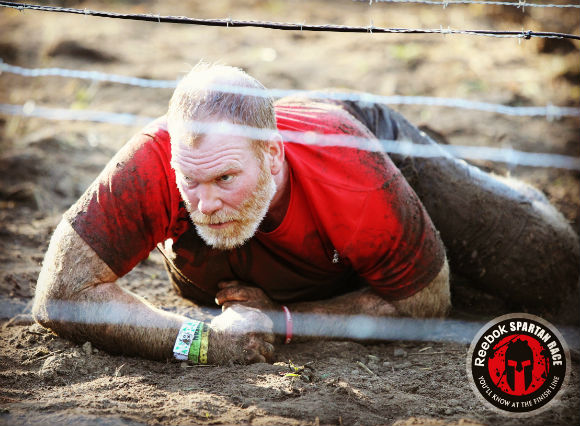 A StrongFirst Approach to Obstacle Course Race Training