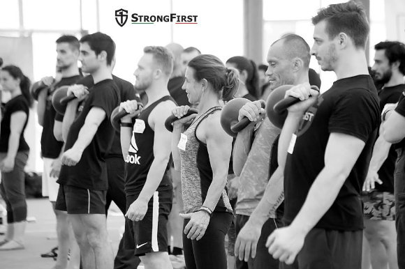 StrongFirst Instructors and the Obligation of Quality