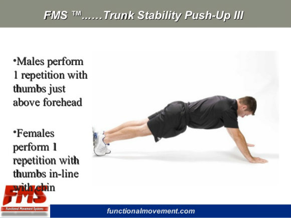 How to Power-up Your StrongFirst Practice by Applying the FMS Principles