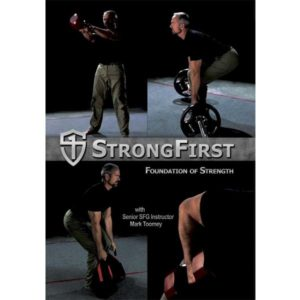 StrongFirst Foundation of Strength DVD