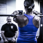 What You Need to Know About the Lats and Your Front Squat
