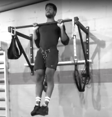 Two Powerful Methods for Improving Your Pull-Up | StrongFirst