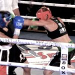 The 37-Second Knockout: Building a Boxer's Ferocious Comeback
