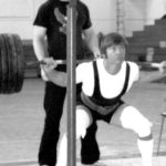 Busting a Squat Barrier: an Excerpt from The Search for Greatness