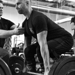 Shop event StrongFirst for Clinicians