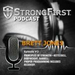 Podcast Episode #02: Brett Jones