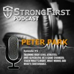 Podcast Episode #05: Peter Park