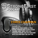 Podcast Episode #10: Chris Chapman