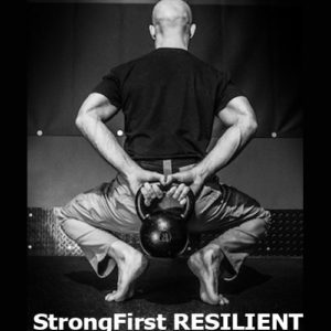 Shop for StrongFirst Resilient