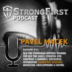 Podcast Episode #11: Pavel Macek