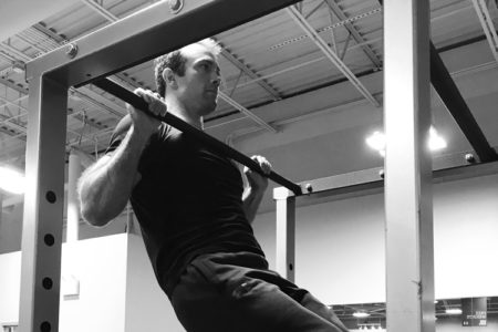 StrongFirst Tactical Pull-up Training