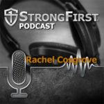 Podcast Episode #15: Rachel Cosgrove