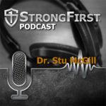 Podcast Episode #17: Dr. Stu McGill