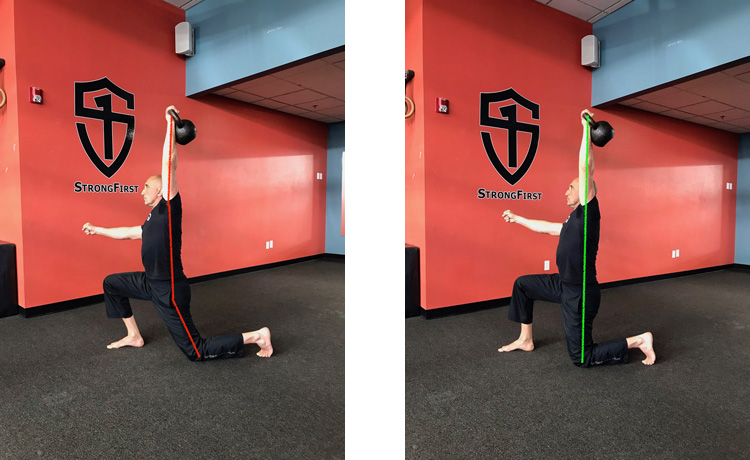 StrongFirst-TGU-Tall-Kneeling-Comparison-of-Alignment