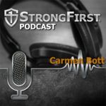 Podcast Episode #20: Carmen Bott
