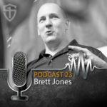 Podcast Episode #23: Brett Jones