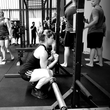 StrongFirst-SFL-Zercher-Squat