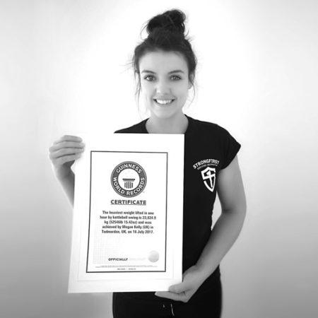 Megan-Kelly-WR-Certificate
