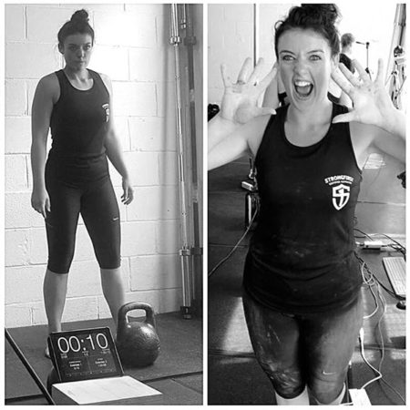 StrongFirst-Megan-Kelly-World-Record-Attempt