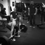 How to Become a Barbell Instructor With Kettlebells