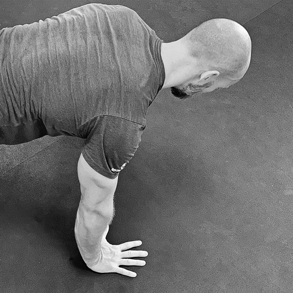 Plans for Building Powerful Pushups   StrongFirst