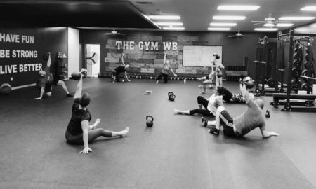 The Gym, West Bend WI