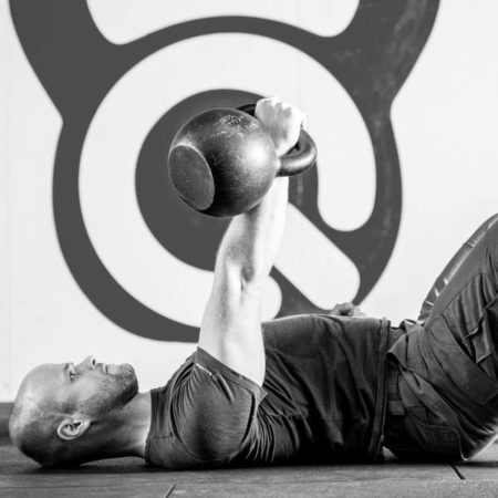 Bench Press Archives | StrongFirst