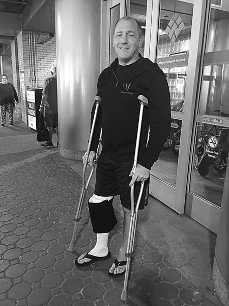Brett-Jones-Post-Surgery