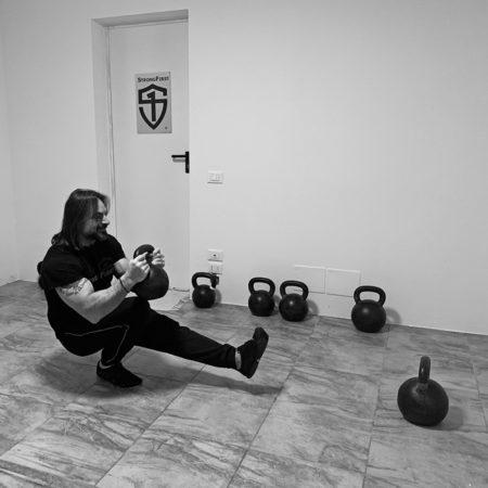 Fabio Zonin Pistol
