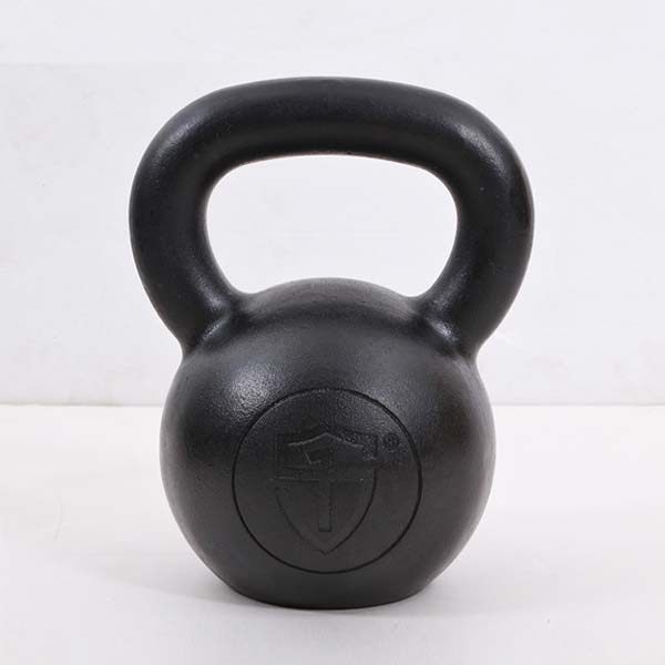 StrongFirst branded kettlebell