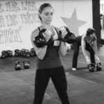 The Moving Target Kettlebell Complex