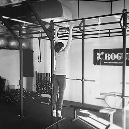 How to improve your max pullups